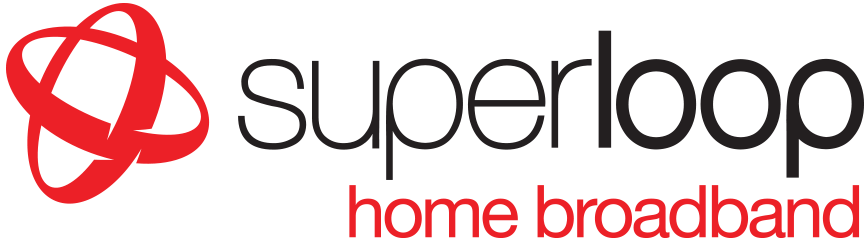 Superloop Home Broadband logo
